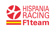 Hispania Racing Team F1