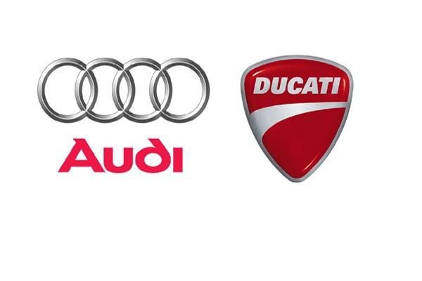 Audi-Ducati