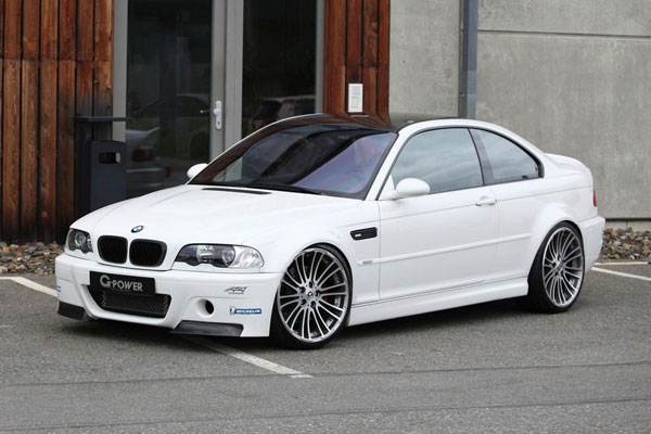 G-Power BMW M3