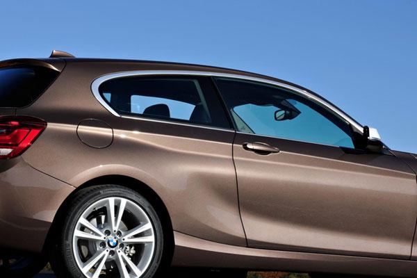 BMW Serie1 3 puertas