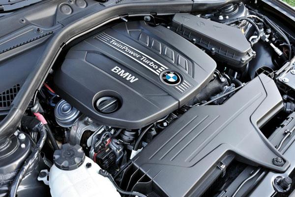 BMW Serie1 3 puertas TwinPower Turbo