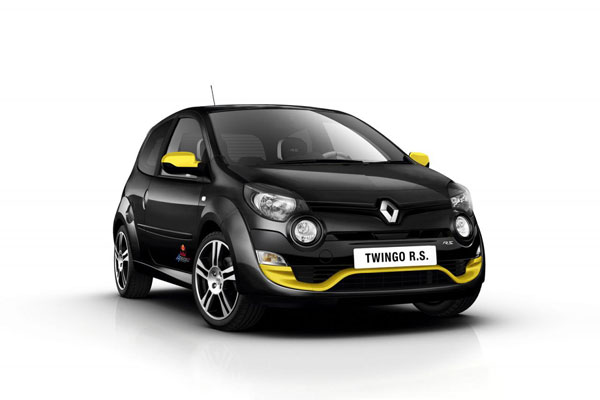 Renault Twingo RS Red Bull Racing