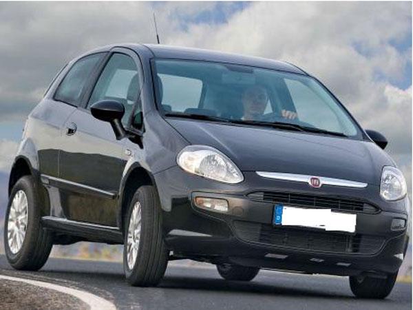 Prueba Fiat Punto Evo Dynamic 1.4 litros