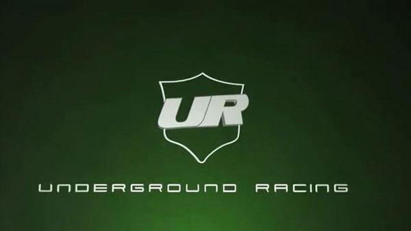 Underground Racing
